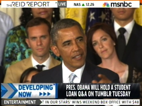 Obama: GOP Lawmakers Care More About Oil Companies Than Kids