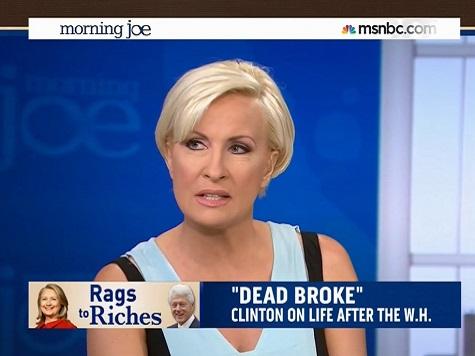 Brzezinski, Halperin Slam 'Tone Deaf' Hillary