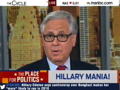 HuffPo's Fineman: Hillary's 'Dead Broke' Comment 'Disastrous,' 'Insulting'