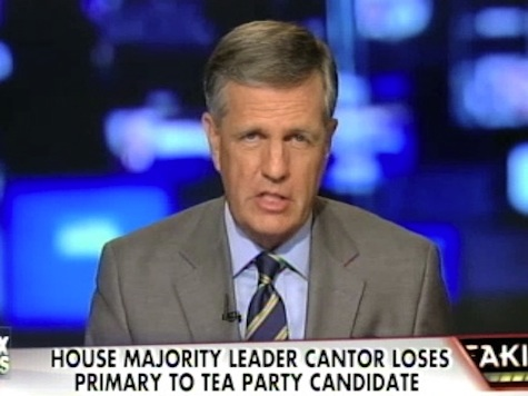 Hume on Cantor Take Down: 'The Margin Is Amazing'