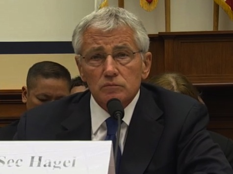 Hagel: Prisoner Exchanges Don't Come with How-to Manuals
