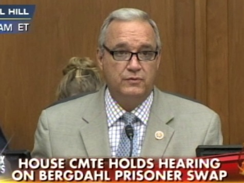 Hagel Explodes During Hearing: 'I Don't Like The Implication Of Your Question'