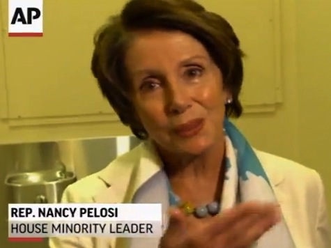 Pelosi: Cantor Loss Doesn't Mean Immigration is Dead