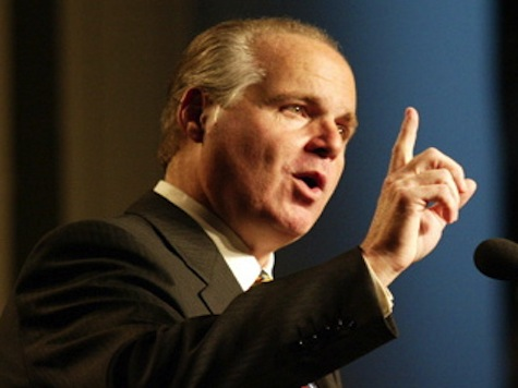 Rush Limbaugh: Cantor Loss Will Not Stop GOP Pushing Amnesty
