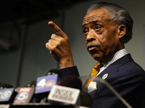Al Sharpton: David Brat 'More Than A Brat — He's A Threat' to Civil Rights