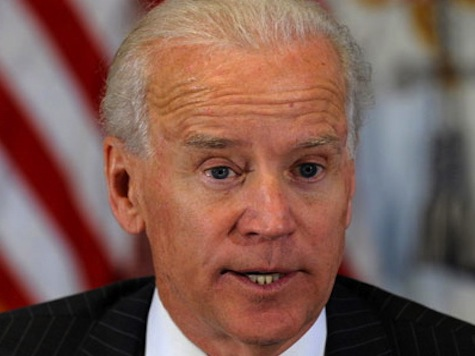 Biden in 2010: Iraq Will Be 'One of the Great Achievements' of this Administration