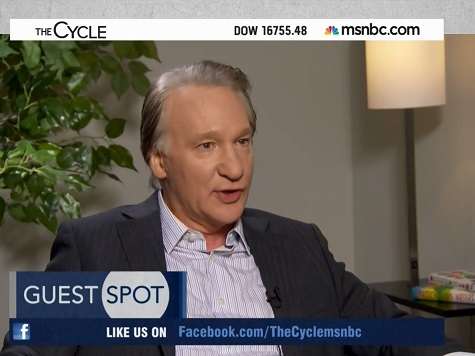 Bill Maher: Republicans Are Cheaters