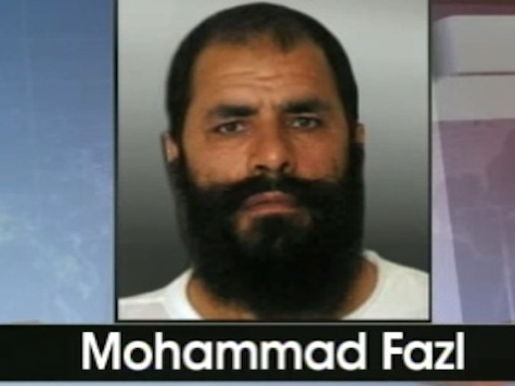 Report: One of Taliban Five Possibly Linked to 9/11 Terror Attack