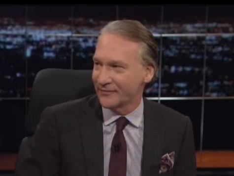Maher Hits Islam Again: 'The Sunnis and Shiites Are Going to Have This Out'