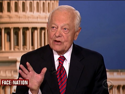 Schieffer Gaffe: Calls for 'Path to Citizenship for Hispanics,' not Illegal Immigrants