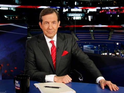 Chris Wallace: ISIS in Iraq Makes Al Qaeda 'Look Like a Tea Party'