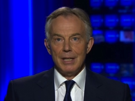 Tony Blair Defends 2003 Iraq War: Not to Blame for ISIS Invasion