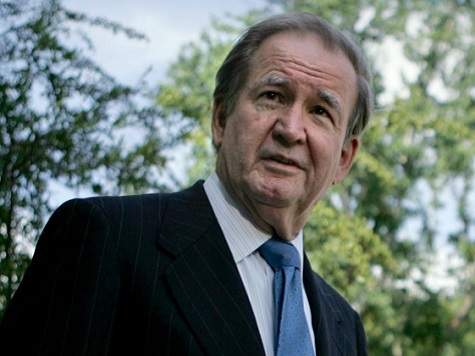 Buchanan: 'Real Possibility' Iraq Will Fracture on Ethnic, Religious Lines