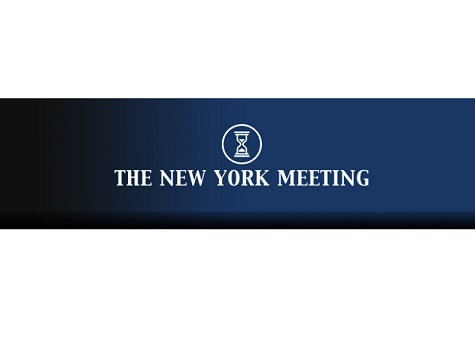 Watch: June 2014 'The New York Meeting'