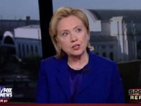 Hillary: Benghazi Terror Suspect Should Be Tried in US Courts