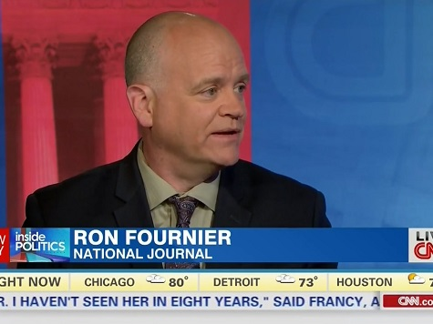 Fournier: Clinton Repeating Mistakes of '08