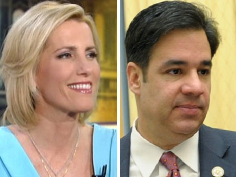 Ingraham Slams Labrador on Immigration: 'So You're Where Cantor Is?