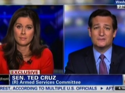 Ted Cruz Resists Calls to Criticize Republican Colleagues