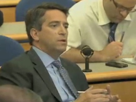 FNC's Rosen: Why Couldn't US Forces Pose as Reporter to Catch Benghazi Suspect?