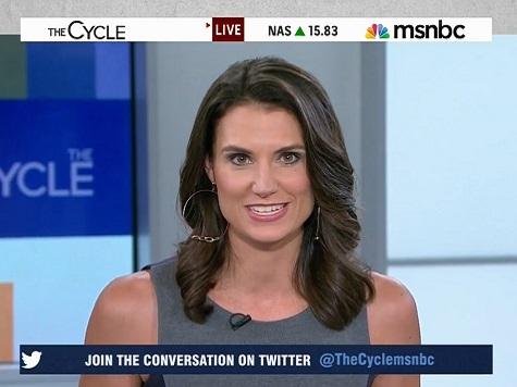 MSNBC's Ball: Is 'Tone Deaf' Hillary the Democrats' Mitt Romney?