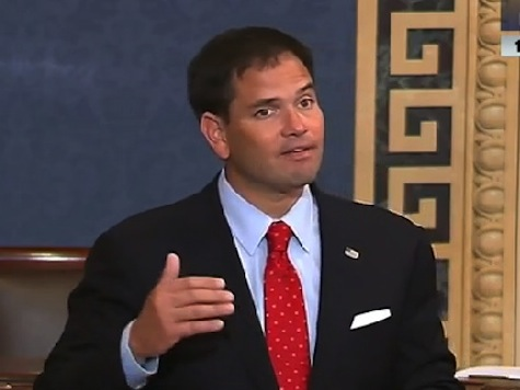 Rubio to Obama: Learn the Lessons of 2001 and Lead in Iraq