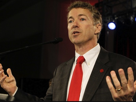 Rand Paul: 'America Needs A Revival'