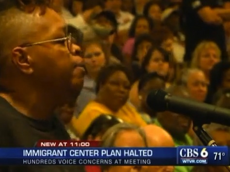 Local Outrage Halts Obama Immigrant Virginia Relocation Plan