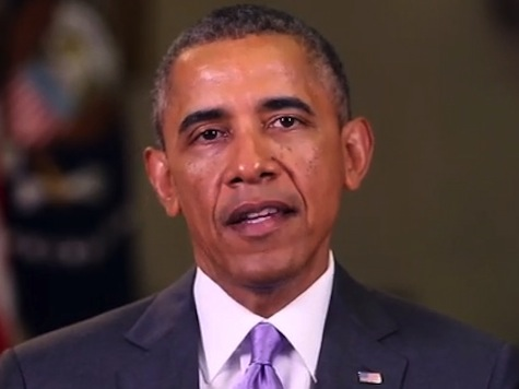 Obama Pushes Family Leave, Work Hour Flexibility in Weekly Address
