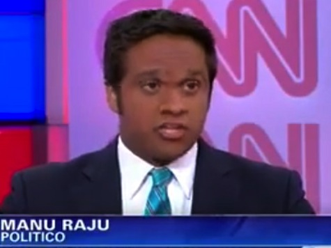 Politico's Raju: 'Not Entirely Clear' What Democrats Stand For, Huge Problem For Midterms