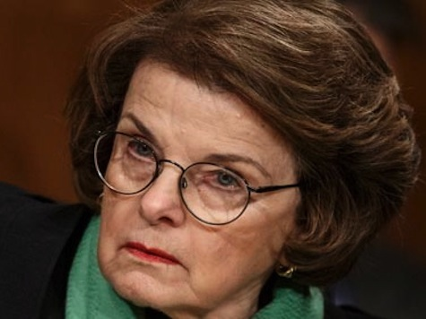 Feinstein: Rise of ISIS in Iraq a Surprise to US Intel