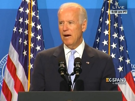 Biden: I Have No Savings Account; Financial Disclosure Says Otherwise
