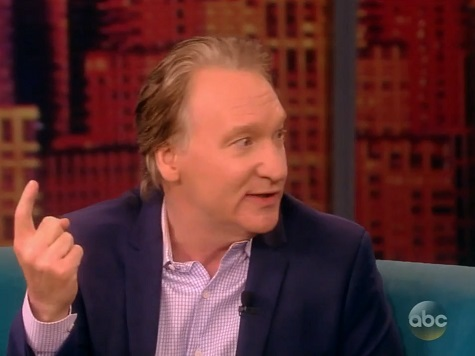 Bill Maher Floats Rumor Karl Rove Murdered His Gay Lover