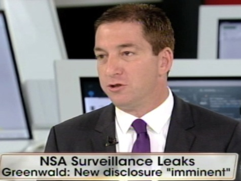 Greenwald: I Wasn't Calling Our Troops Terrorists, Just Our Leaders