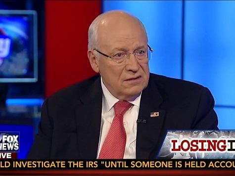 Cheney: Obama Hasn't Decimated al Qaeda, He's Decimated the US Defense Dept