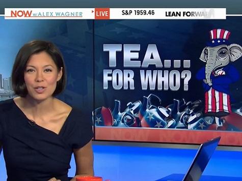 MSNBC's Wagner on Cochran Win: A Tea Party 'Waterloo'