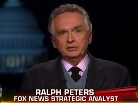 Lt Col Peters: Obama Allowing a Caliphate Terror State to Form Is Grounds for Impeachment
