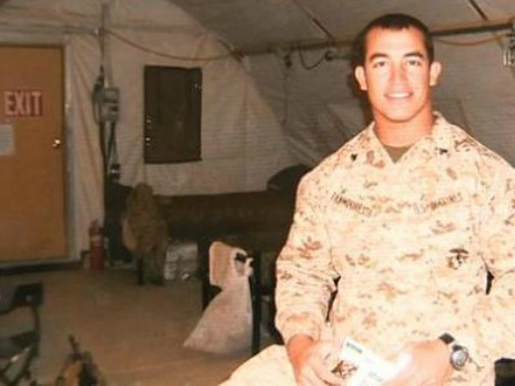 Mother of Imprisoned Marine Obama 'Hasn't Shown Any Interest'