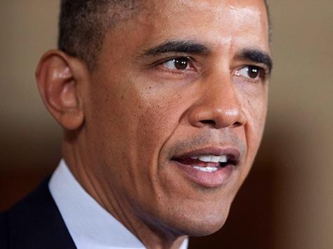 Obama: 'Federal Workers Do Bone-Headed Things' Like VA Waiting List Scandal