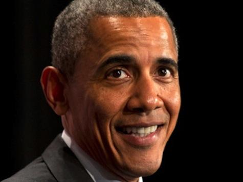 Obama Mocks GOP on Climate Change