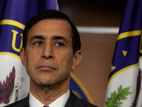 Issa: IRS Chief Koskinen 'One Step Shy of Perjury,' Lerner a 'Criminal Conspirator'