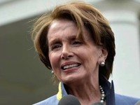Pelosi on the Border: We Have to Use This 'Crisis' as an 'Opportunity'