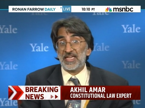 Yale Law Prof: 'Us Liberals' Should Want Corporate Rights