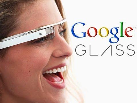 Britain Bans Google Glasses in UK Cinemas