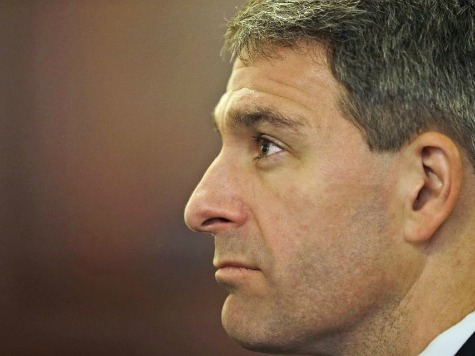 Cuccinelli Calls on States to Use National Guard to Secure Border
