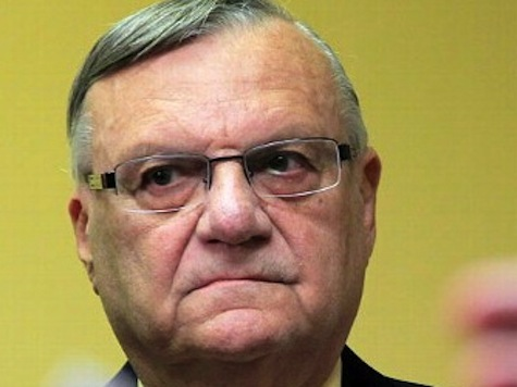 Arpaio: 'We Turn' Illegals 'Over to ICE and They Keep Coming Back'