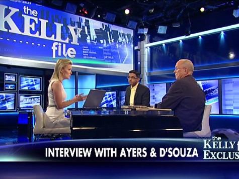 Watch: Bill Ayers, Dinesh D'Souza Debate American Exceptionalism