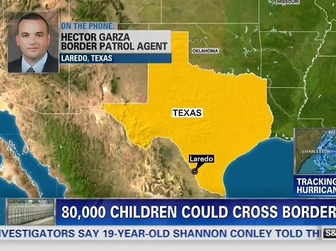Border Patrol Agent: New Illegals Will Depend on Welfare