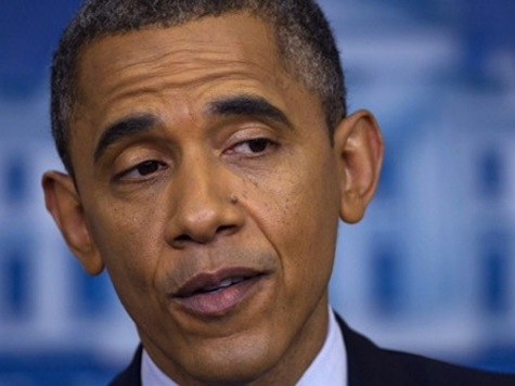 Obama to GOP: Move to Center or Never Win Another Presidency