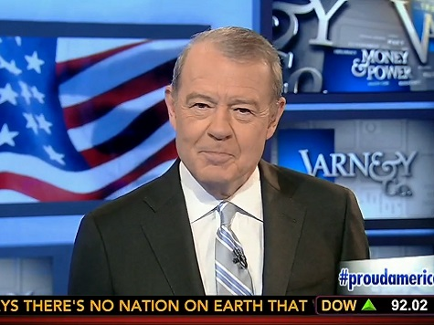 Watch: Varney on American Greatness