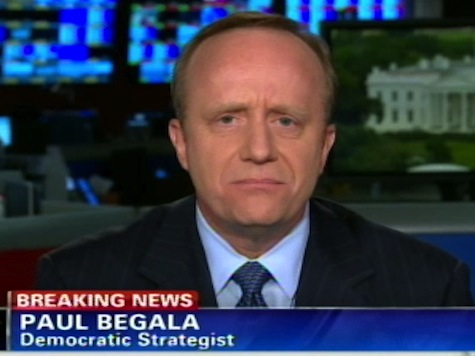 Paul Begala: 'This Is Not Right,' President Should Go to the Border